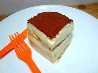 Bánh tiramisu Việt Nam