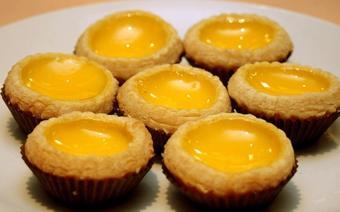 Bánh Trứng