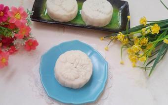 Bánh trung thu dẻo nhân thập cẩm truyền thống