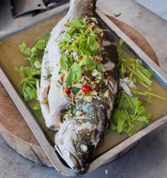 Cá thấp kiểu Thái