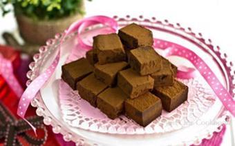 Chocolate tươi