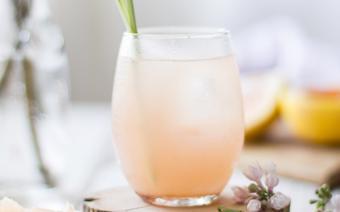Cocktail bưởi