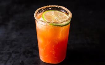 Cocktail Michelada