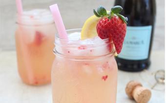 Cocktail rượu chanh