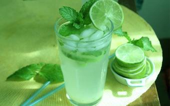 Cocktail rượu rum
