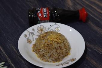 Cơm chiên tỏi nước tương CHIN-SU