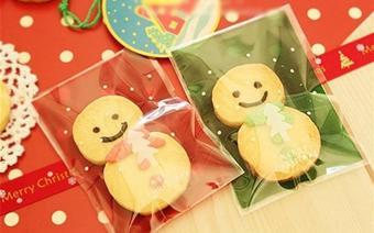 Cookies người tuyết