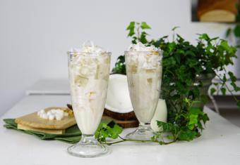 Dừa dầm