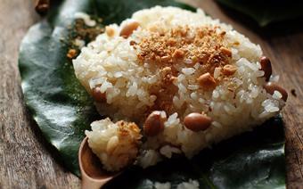 Muối mè đậu phộng handmade