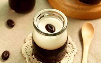 Pudding Mocha