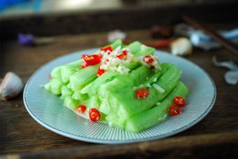 Salad dưa chuột giảm cân