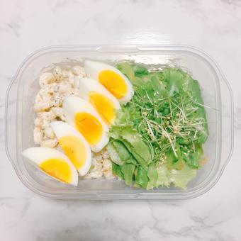 Salad Macaroni