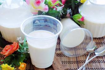 Sữa chua từ sữa tươi béo ngậy