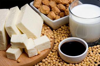 Sữa đậu nành homemade
