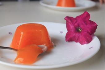 Thạch cam cà rốt