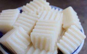 Thạch sữa đậu nành