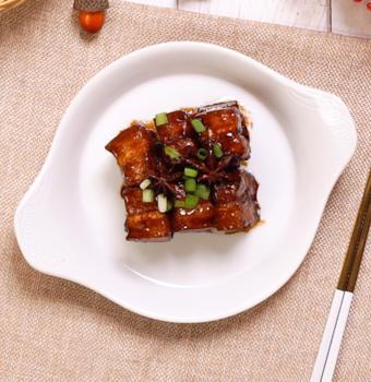 Thịt ram Thượng Hải