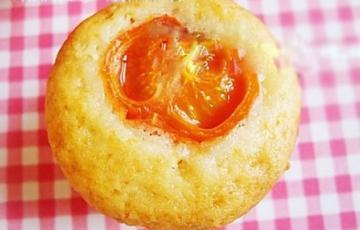Bánh cà chua bi mini
