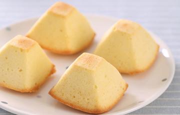 Bánh mặn nhân khoai tây