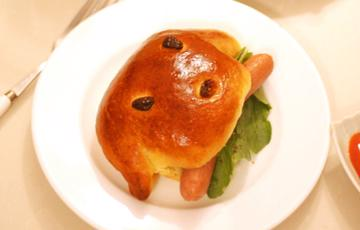 Bánh mì cún