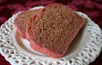 Bánh mì hồng