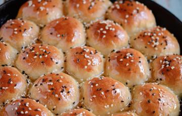 Bánh mì ngọt