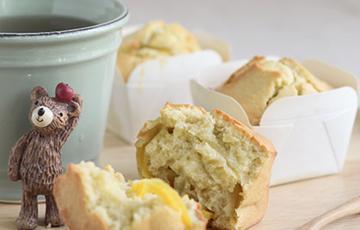 Bánh muffin mít