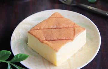 Bánh phô mai kiểu Nhật