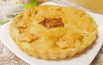 Bánh pie táo