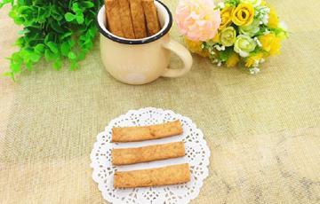 Bánh quy chà bông