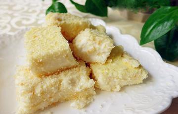 Bánh sữa dừa dẻo