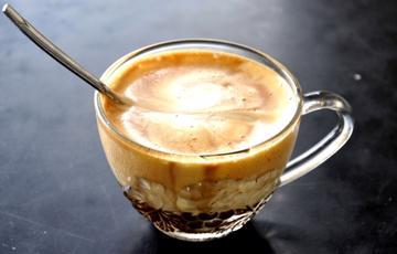 Cà phê trứng gà