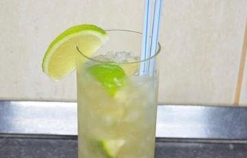 Cocktail Caipiroska