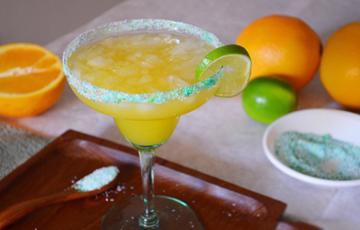 Cocktail trái cây