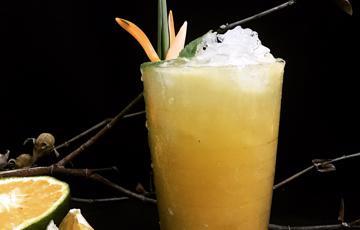 Mixfruit cam chanh tuyết