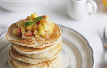 Pancake theo La Funie