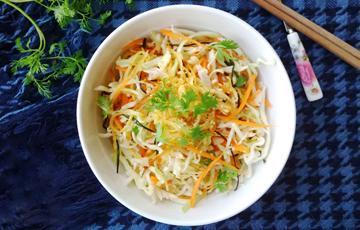 Salad rau củ