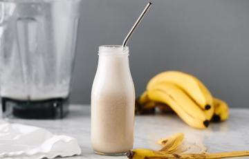 Sữa chuối