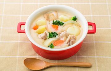 Thịt hầm kiểu Nhật - Japanese style stew