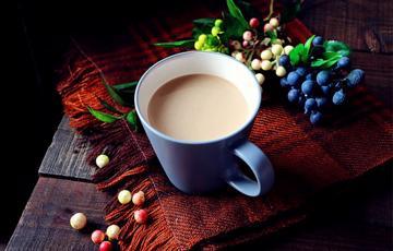 Trà sữa cà phê
