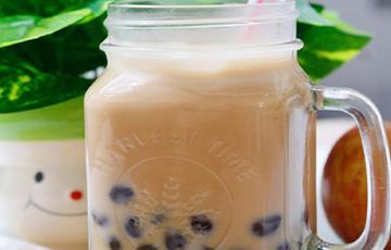 Trà sữa trân châu Đài Loan