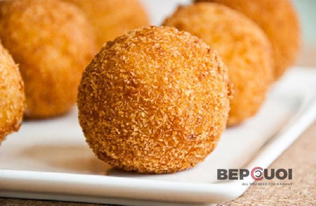 Bánh bí đỏ Lạng Sơn