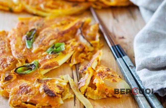 Bánh kim chi