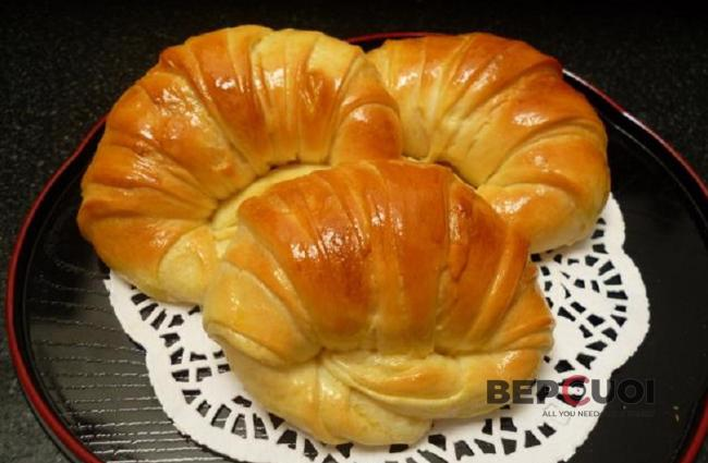 Bánh mì cua phô mai