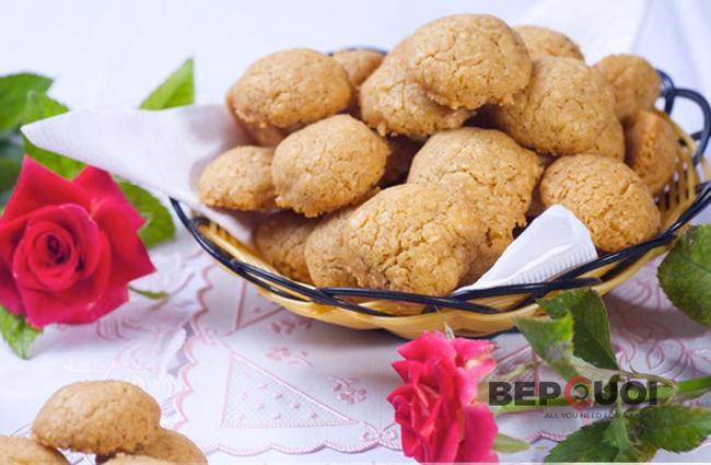 Bánh phô mai nướng mặn