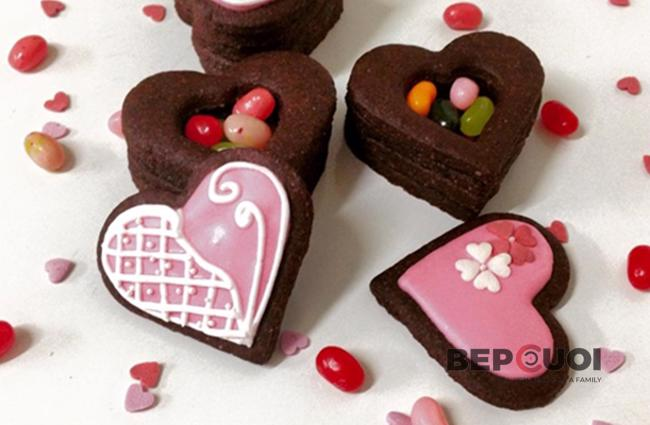 Bánh quy chocolate