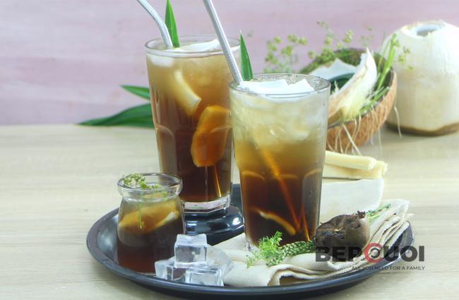 Sâm dừa Cần Thơ