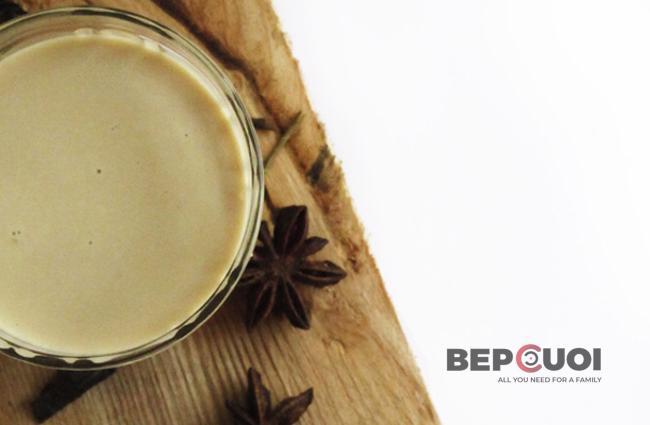 Trà sữa chai tea latte