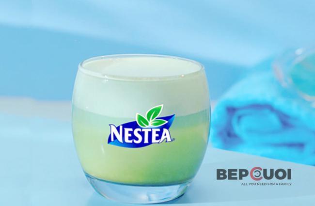 Trà sữa NESTEA Matcha