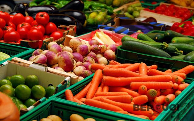 6 loại thực phẩm là thần dược cho người bệnh Lòi dom